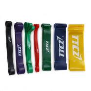 TTCZ Solid Fitness Training Resistance Bands