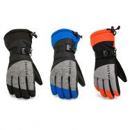 vector Windproof Water Resistant Winter Warm Skiing Snowboarding Gloves