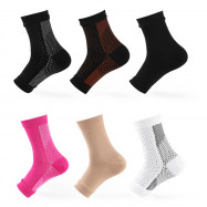 Plantar Fasciitis Anti-fatigue Compression Socks Foot Sleeve
