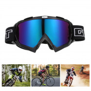 Windproof Motorcycle Motocross Goggles Cycling Skiing Glasses