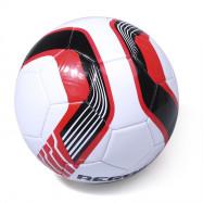 REGAIL Size 5 PU Shooting Star Shape Training Football Soccer Ball