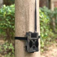 Outlife HC - 300M Digital Trail Camera 12 MP 1080P 40pcs Infra LEDs 940nm Night Vision