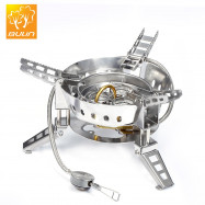 BULin BL100 - B17 Portable Gas Stove for Outdoor Cooking