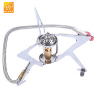 BULIN BL100 - B5 Outdoor Gas Stove Foldable Cooking Camping Split Burner