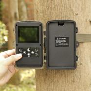 PH760 Waterproof Infrared Outdoor Hunting Camera