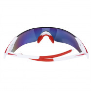 Robesbon Outdoor Cycling Glasses UV Protection Sunglasses with 5 Interchangeable Lenses