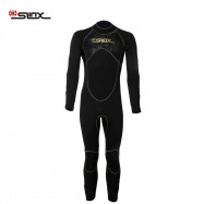 SLINX 5mm Male Long Sleeves Super Warm Surfing Diving Wetsuit