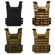 Protector Plus Tactical Combat Vest Amphibious Waistcoat