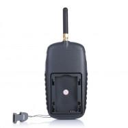 Outlife FF998 Wireless Dot Matrix Fish Finder Rechargeable Sonar Sensor Echo Sounder