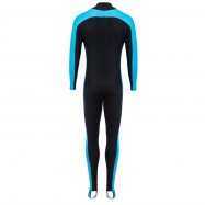 Unisex Watersport Sunscreen Keep Warm Jumpsuit Diving Suit Wetsuit