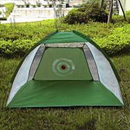 PGM 2M Golf Cage Practice Training Aid Net for  Indoor Outdoor Garden Grassland