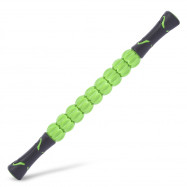 Portable Yoga Therapy Fitness Massager Muscle Full Body Roller Pain Relief Stick