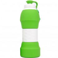 New Convenient Folding Sport Bottle