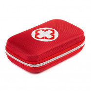 Portable Medicine Storage Boxes First Aid Emergency Survival Kit