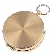 Classic Pocket Style Camping Compass