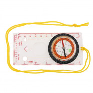 Outdoor Gear Deluxe Map Compass