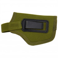 Outdoor Tactical Equipment Pistol Sets CS Stealth Small Waist Case