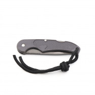 SLYDLL Outdoor Multi-function Portable Folding Cutter