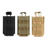Outdoor Tactical Phone Bag Waist Pack for Camping Hiking