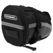 Roswheel Portable Waterproof Mountain Road Bicycle Saddle Seat Bag Bike Pouch