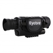 Eyebre 5 x 40 Infrared Digital Night Vision Telescope High Magnification with Video Output Function
