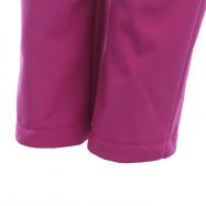 Women Breathable Windproof Warm Fleece Climbing Trousers
