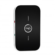 B6 2 in 1 Portable Wireless Bluetooth Audio Receiver Transmitter