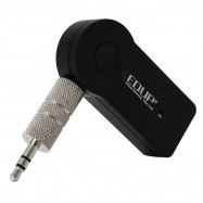 EDUP EP-B3511 Car Music Receiver Wireless Bluetooth 4.1 with 3.5mm Audio Connector