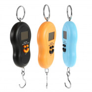 Gourd Shaped Portable Electronic Hook Scale