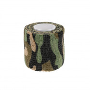 Self Adhesive Elastic Sports Bandage Finger Protection Wrap