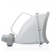 Portable Multifunctional Outdoor Female Stand Emergency Urinal