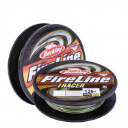 Berkley Fireline BFLFS-TR Tracer Braided Beading Thread Fishing Line