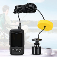 LUCKY FF718LiC - T Portable Underwater Wired Fish Finder