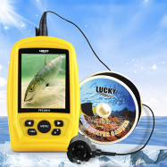 LUCKY FF3308 - 8 Underwater Video Camera Fish Finder