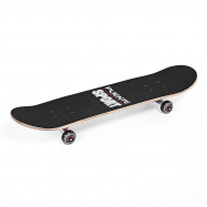 PUENTE Pet - 602 Four-wheel Double Kick Deck Skateboard