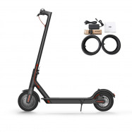 Original Xiaomi M365 Folding Electric Scooter Ultralight Skateboard with E-ABS Cruise Control ( Europe Version )