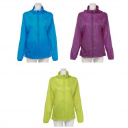 Tectop JL - 3010 Women Breathable Sports Elastic Wear-resistant Hiking Jacket
