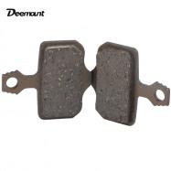 Deemount KMJG - 001 Professional Resin Bicycle Disc Brake Pad Low Noise