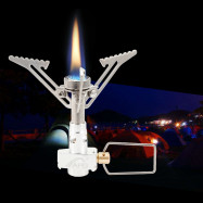 APG STO0072 Outdoor Anti-scald Camping Stove Portable Cooking Equipment