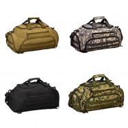 Protector Plus 35L Multifunctional Bag Backpack Handbag
