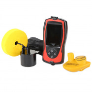 LUCKY FF1108 - 1C Underwater Video Camera Fish Finder