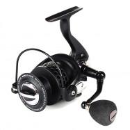 HiUmi BKK1000-7000 13BB+1 5.2:1 Metal Black Spinning Fishing Reel
