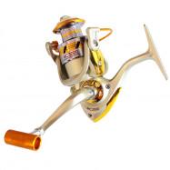 Sencart Metal Head Fishing Reel Fish Wheel Fishing Accessories 3000