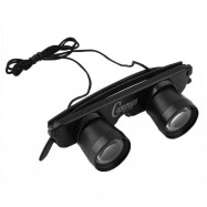 Magnifier Glasses Style Outdoor Fishing Optics Binoculars Telescope