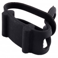 Elastic Bandage for Bicycle Mount Torch Holder Bike Accessories