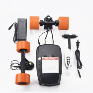 Electronic-Skateboard Drive Motor Kits Accessories for All Skateboard Longboard