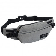 TANLUHU Men's Outdoor Close Fitting Multi-functional Waist Bag