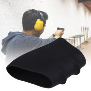Tactical Rubber Non-slip Grip Sleeve