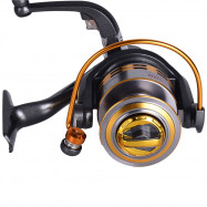 Spinning Fishing Reel 500-6000 Metal Coil Spinning Boat Rock Fishing Wheel