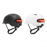 Smart4u SH50 Cycling Helmet for Bike Scooter with Intelligent Back LED Light Brake Warning